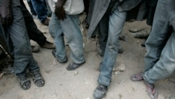 Mineiros moçambicanos agredidos na África do Sul