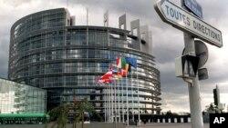 Hollandalı parlamenter Ria Oomen-Ruijten tarafından hazırlanan Türkiye rapor taslağı, Avrupa Parlamentosu Genel Kurulu'nda tartışıldı.