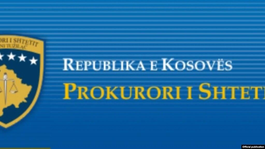 Kosovë, aktakuzë për bashkim në organizatë terroriste