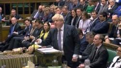 Brexit : Boris Johnson appelle à des élections le 12 décembre
