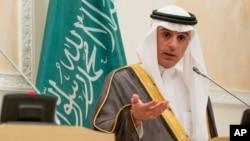 """وزارت خارجه عربستان، تهران را به """"فرقهگرایی کور"""" متهم کرد."""