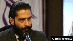 ایرانی وکیل امیر سالار داؤدی