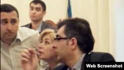 Anar Məmmədli (Foto azadxeber.net saytından götürülüb)