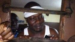 Tres presos morreram na Calomboloca - 1:45