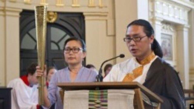 Photo/Tibet Society