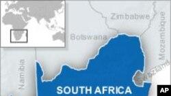 جنوبی افریقہ میں علیٰحدگی پسند رہنما قتل