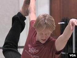 David Hallberg: Prvi Amerikanac u Bolshoi baletu