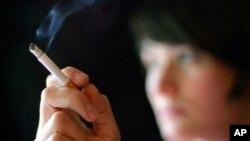 FDA進一步管制煙草商。