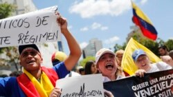 Absurd Coup Charges Fly Again In Venezuela