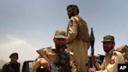 سرکاری فوج کی بلوچ باغیوں سے جھڑپ میں 10 ہلاک