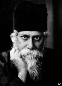 কবিগুরু রবিন্দ্রনাথ ঠাকুর