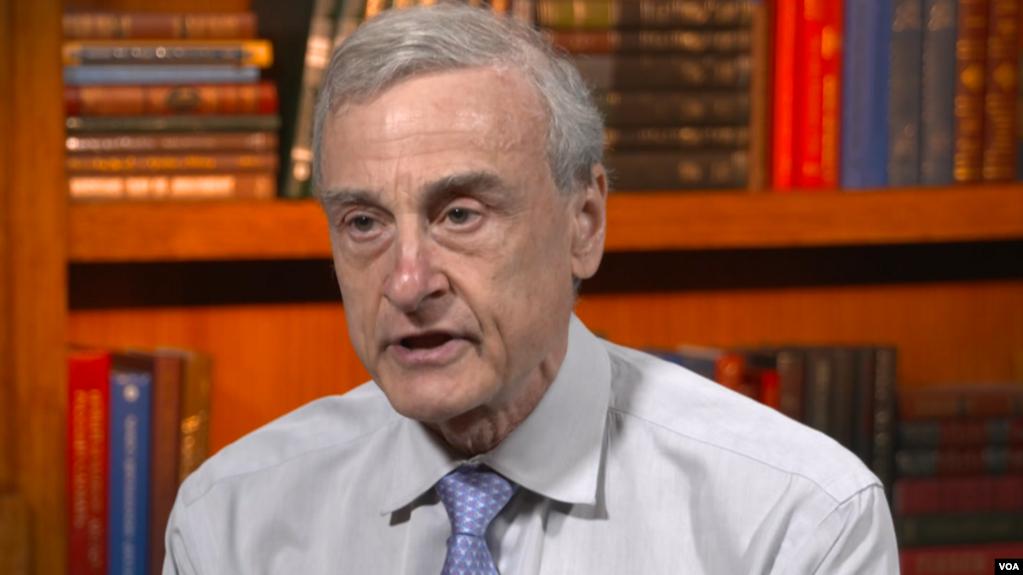 David Kanin: Çështja kryesore është sovraniteti i Kosovës, jo shkëmbimi i territoreve