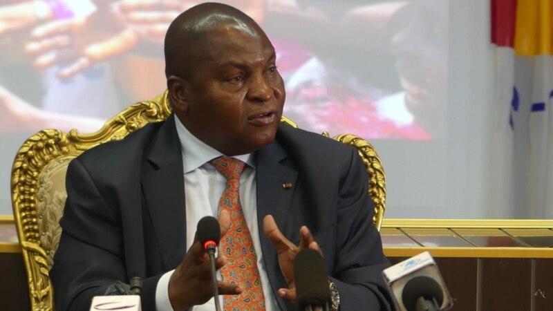Le gouvernement de Bangui rassure pour l'application de l'accord de Khartoum