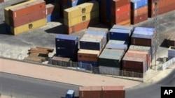 """由於全球貿易縮減﹑對通貨膨脹的擔憂﹐在今後十年將面臨""""顯著放緩"""""""