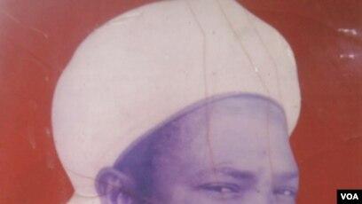 Mai Martaba Umar Tukur, Sarkin Muri