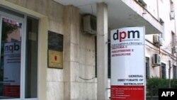 Shqipëri: Arrestohen 9 zyrtarë të Drejtorisë së Përgjithshme Metrologjisë