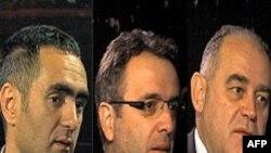 Lideri parlamentarnih stranaka CG u Vašingtonu