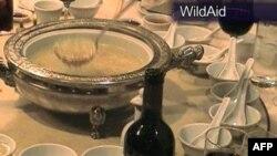 Zabrana potrošnje peraja ajkule u Kaliforniji