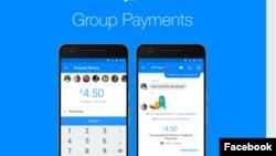 La nueva función disponible solo en EE.UU. permitirá a los integrantes de un grupo enviar o recibir dinero a través de la conversación.