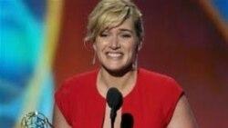 اهدای جوایز تلویزیونی «امی»