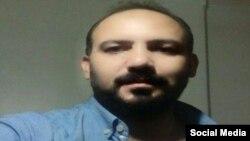 روح الله میرزایی، فعال مدنی