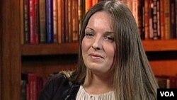 Pomoćnica ministra spoljnih poslova Srbije Ljubica Vasić