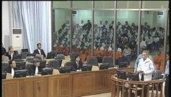 联合国法庭判处红色高棉监狱长终身监禁