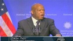 Відкриється музей історії афроамериканців