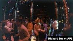 Studio 54 NYC 1978