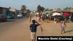 Bairro Gika, Cabinda, Angola