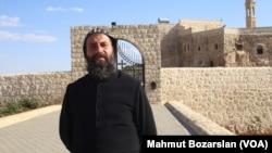 Tutuklanan Mor Yakup Kilisesi Rahibi Sefer Bileçen