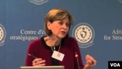 Helen La Lime, embaixadora dos Estados Unidos em Angola