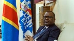 Corneille Nangaa interviewé par Eddy Isango
