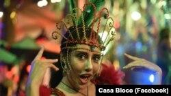 Carnaval angolano sem fundos do governo - 2:27