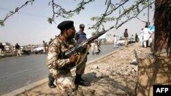Высокопоставленный американский разведчик срочно выехал из Пакистана