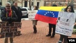 Un grupo de expresidentes, entre ellos Andrés Pastrana, llegaron al país para observar el proceso electoral.