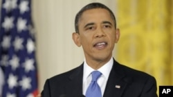سهرۆک ئۆباما داوا له ئهندامانی کۆنگرس دهکات بهرنووسی خولقاندنی کار پهسهند بکهن
