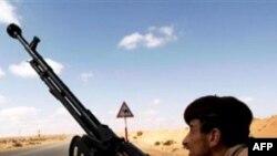 Քադաֆի. «Լիբիացիները պայքարելու են թռիչքների համար արգելված գոտի սահմանելու դեմ»