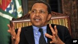 Rais wa Tanzania, Jakaya Kikwete