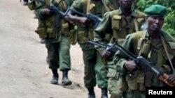 Pour l'ambassadrice des États-Unis à l'ONU, les blocs régionaux en Afrique jouent un rôle de plus en plus prépondérant dans le maintien de la paix sur le continent (Reuters)