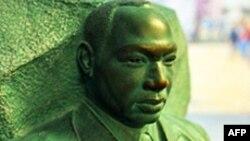 Đài tưởng niệm nhà lãnh đạo Martin Luther King Jr. đã gần hoàn tất