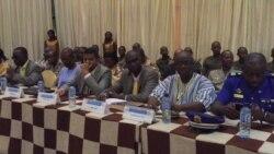 Burkina-Faso: G5 Sahel djamana dourouw ye gnongone soro Djamana Tchad djamana kan, ouw ka ladala ladjere kene.