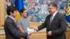 Ukraine Grants Citizenship to 2 Prominent Russians