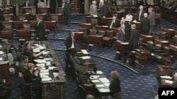 Kërkohet mënjanimi i fjalimeve të gjata në Senatin amerikan