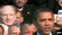 Первый год президентства Обамы: разнообразие отзывов