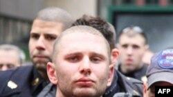 24-річний Максим Гельман з 2005-го року є громадянином США.