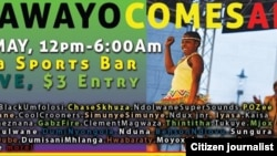 Bulawayo Concert
