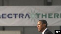 Obama përfundon turneun për nxitje përkrahjeje në shtetet perëndimore