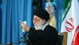Udhëheqësi Suprem i Iranit kritikon Amerikën