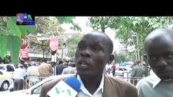 Kenya Tuitions - VOA Mitaani